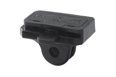 Moon GoPro Mount Front Light Adapter