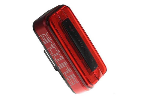 Moon Arcturus Auto COB LED Rear Bike Light 70 Lumen