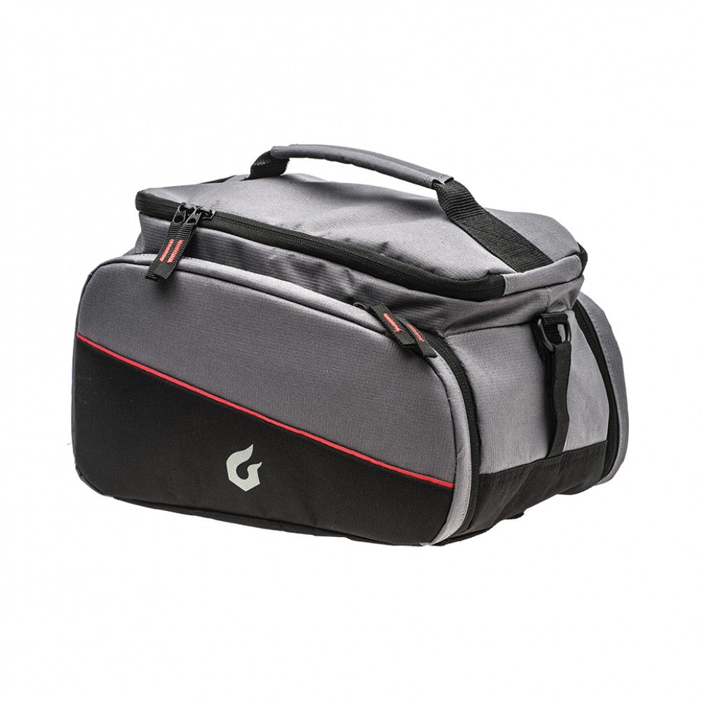 Blackburn Local Trunk Bag with Drop Down Panniers 21.5 Litre