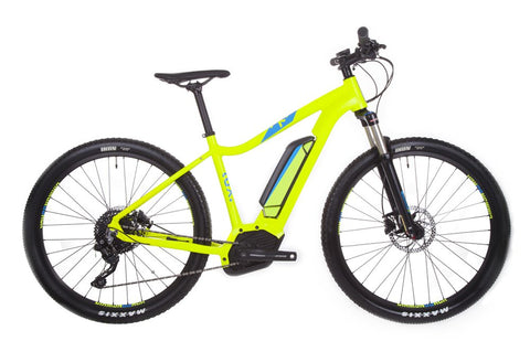 "B Grade Diamondback Lux Gents 650b Wheel 18"" Frame Hard Tail Electric Mountain Bike"