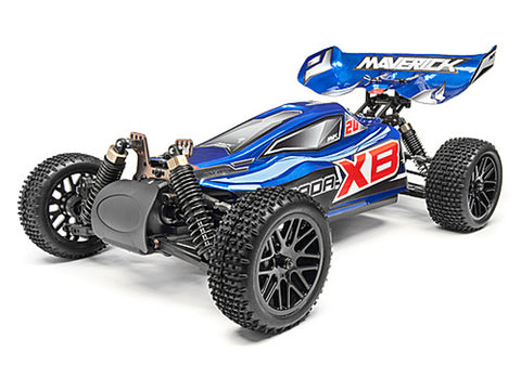 Maverick Strada XB Radio Controlled 1/10 RTR Electric Buggy