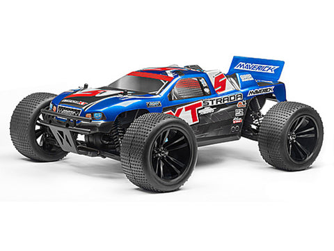 Maverick Strada XT Radio Controlled 1/10 RTR Electric Truggy