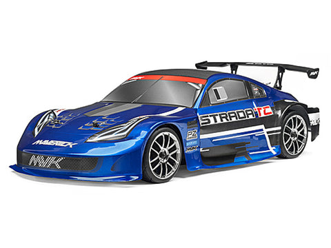 Maverick Strada TC Radio Controlled 1/10 RTR Electric Touring Car
