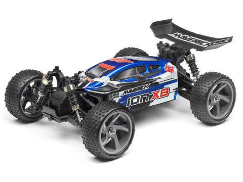 Maverick Ion XB RTR 1/18 Electric 4WD Buggy 2.4GHz