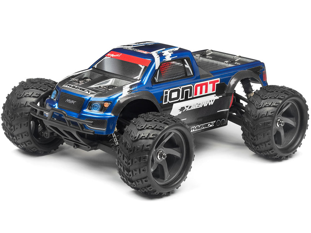 Maverick Ion MT RTR 1/18 Electric 4WD Truck 2.4GHz