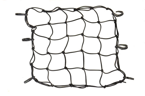 "Outeredge 13"" Square Elasticated Cargo Net"