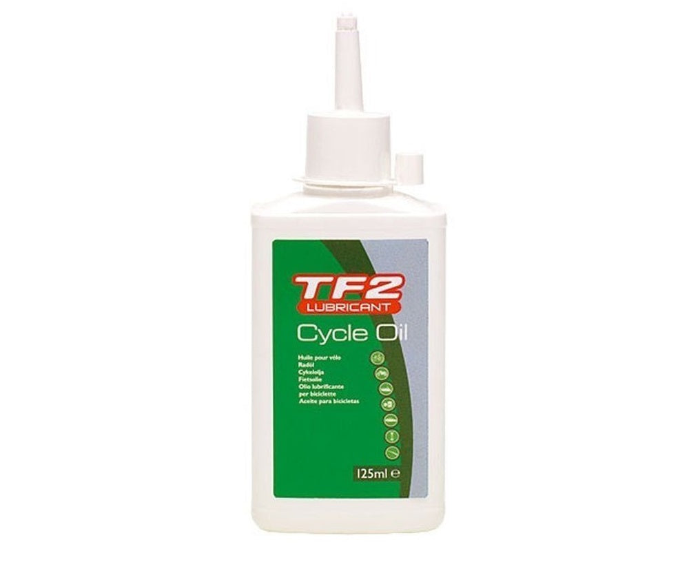 Weldtite TF2 3 in 1 Cycle Oil 125ml