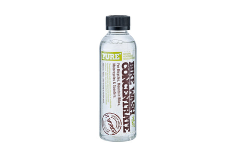 Weldtite Pure 200ml Bike Wash Concentrate