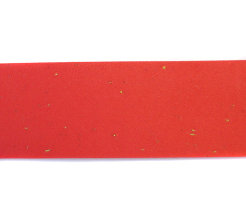 RSP Cork Road Handlebar Tape Red