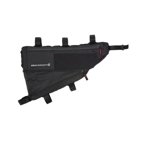 Blackburn Outpost Frame Bag Small 3.5L Bikpacking