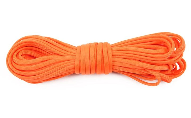 Nite Ize Orange Paracord 50ft