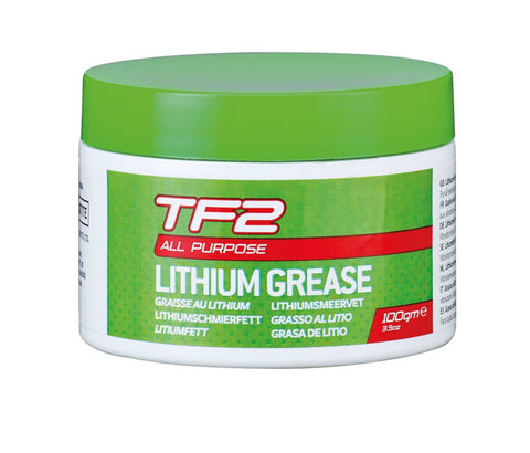 Weldtite TF2 Lithium Grease 100g Tub