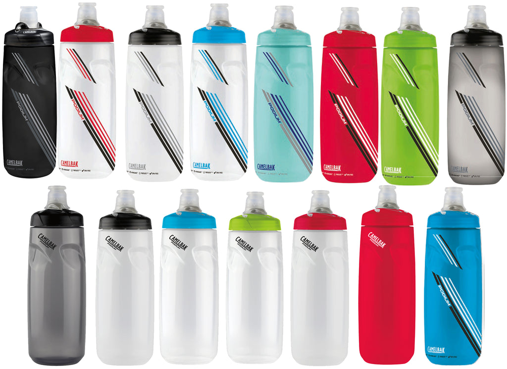 Camelbak Podium 710ml BPA Free Water Bottle