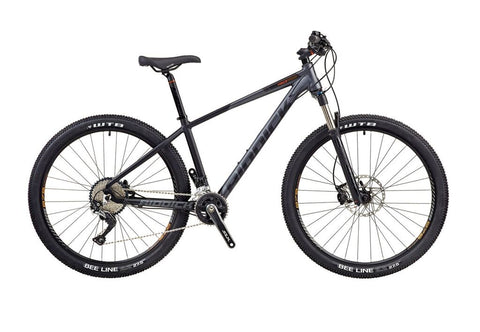 Riddick RD700 650B 22 Speed Alloy Mountain Bike