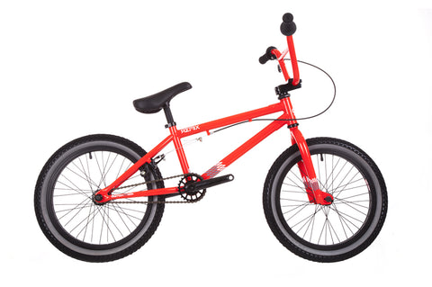 "2018 Diamondback Remix BMX 18"" Wheel Red"