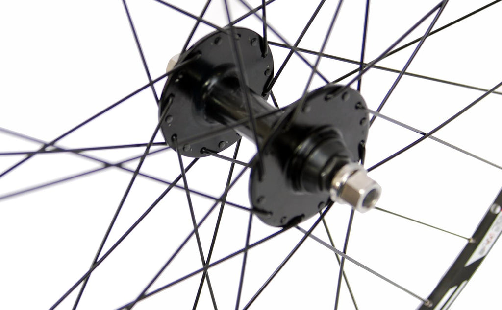 Tru Build C Mach  Omega Rim Rear Wheel