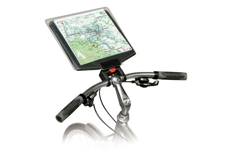 Rixen Kaul KLICKfix Sunny Map Holder