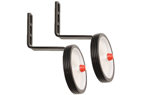 "Adie Multi-fit Stabilisers 12""- 20"" Wheel"