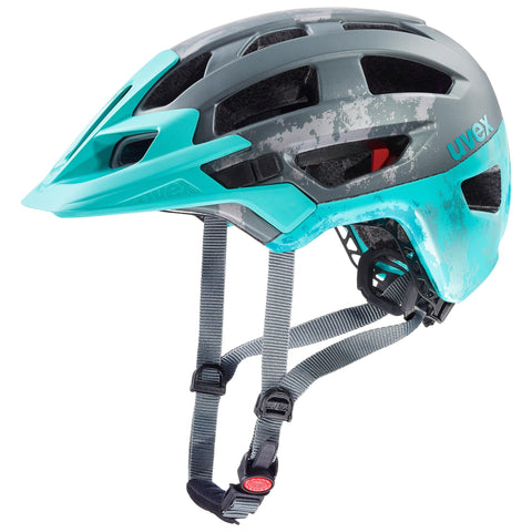 Uvex Finale 2 Helmet Grey And Blue
