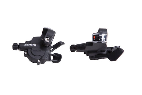Sram X3 Trigger Shifter 3/7 Speed