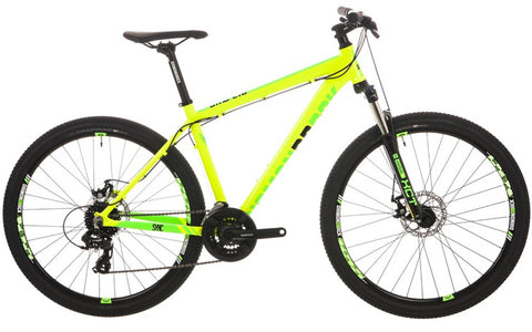 "2018 Diamondback Sync 2.0 Hard Tail 27.5"" Wheel Mountain Bike"