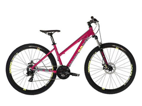 "2017 Diamondback Sync 2.0 Women's Hard Tail 27.5"" Wheel Mountain Bike"