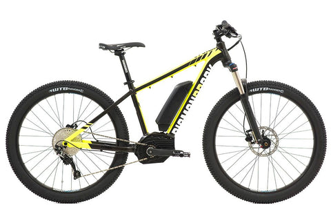 "B Grade Diamondback Corvus 1.0 Gents 650B Wheel 20.5"" Frame Hard Tail Electric Bike"