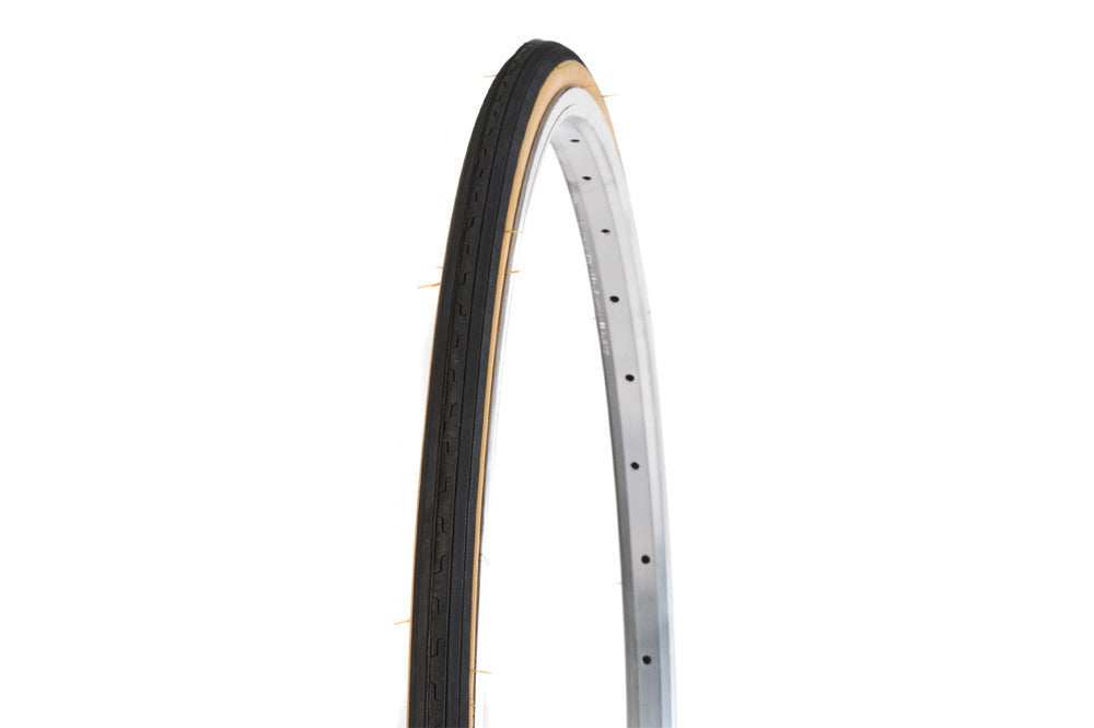 Raleigh Peloton 700 x 25c Roadster / Race Bicycle Tyre