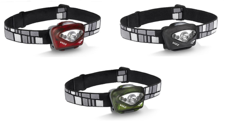 Princeton Tec Vizz LED Head Torch