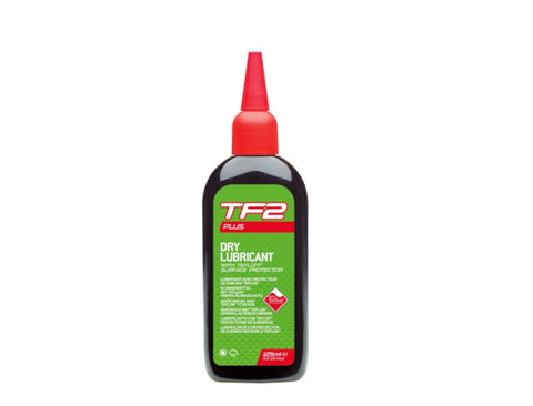 Weldtite TF2 Extreme Dry Chain Lube 125ml