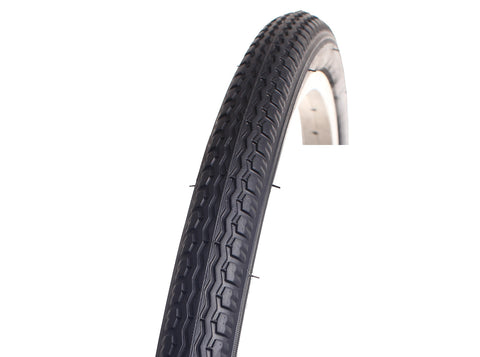 "Coyote 26"" X 1.75"" Road Tread Mountain Bike Tyre"
