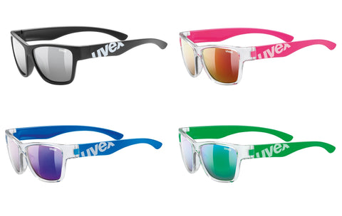 Uvex Sportstyle 508 Kids/Youth Glasses