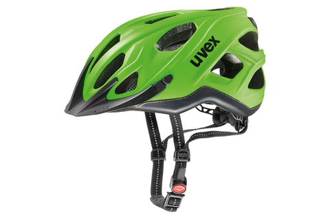 Uvex City S Helmet Green