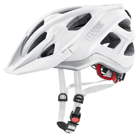 Uvex City Light Helmet White
