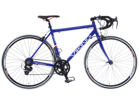 2017 Viking Ventoux 100 Gents Road Race Bike 14 Speed