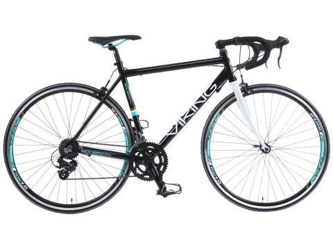 2017 Viking Roubaix 200 Gents Road Race Bike 14 Speed