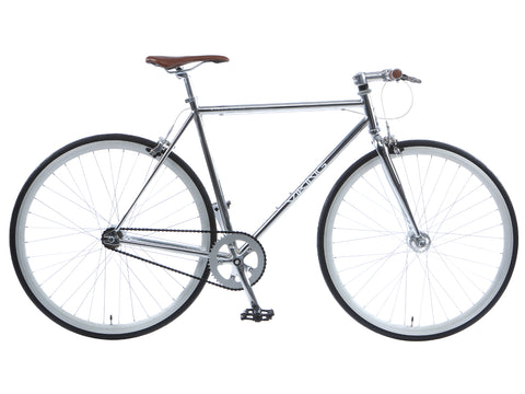 Viking Urban Myth Gents Single Speed 700c Fixie Straight Bar Bike