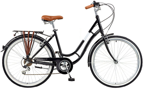 "2018 Viking Westminster 18"" Ladies Traditional 6 Speed Bike"