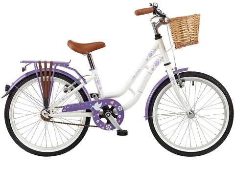 "2018 Viking Paloma Girls Traditional Dutch Bike 20"" Wheel"