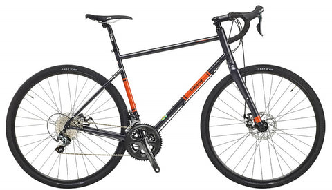 Viking Pro Cross Master Gents 700c Wheel Road Bike