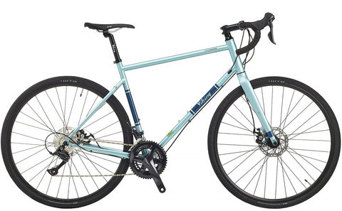 Viking Pro Cross Master-X Gents 700c Wheel Road Bike