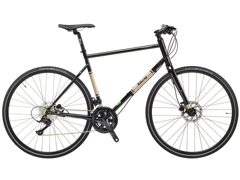 Viking Pro Touring Master-X Gents 700c Wheel Hybrid Bike
