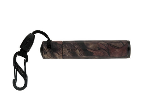 Inova XS Mini LED Flashlight 53 Lumens Mossy Oak Case