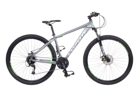 "B Grade Coyote Yakama Gents 29er 17"" 29"" Wheel 27 Speed Mountain Bike"