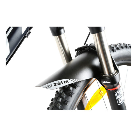 Zefal Deflector Lite Front or Rear Bicycle Mudguard