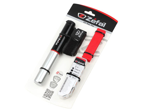 Zefal May Day Universal Bicycle Repair Kit