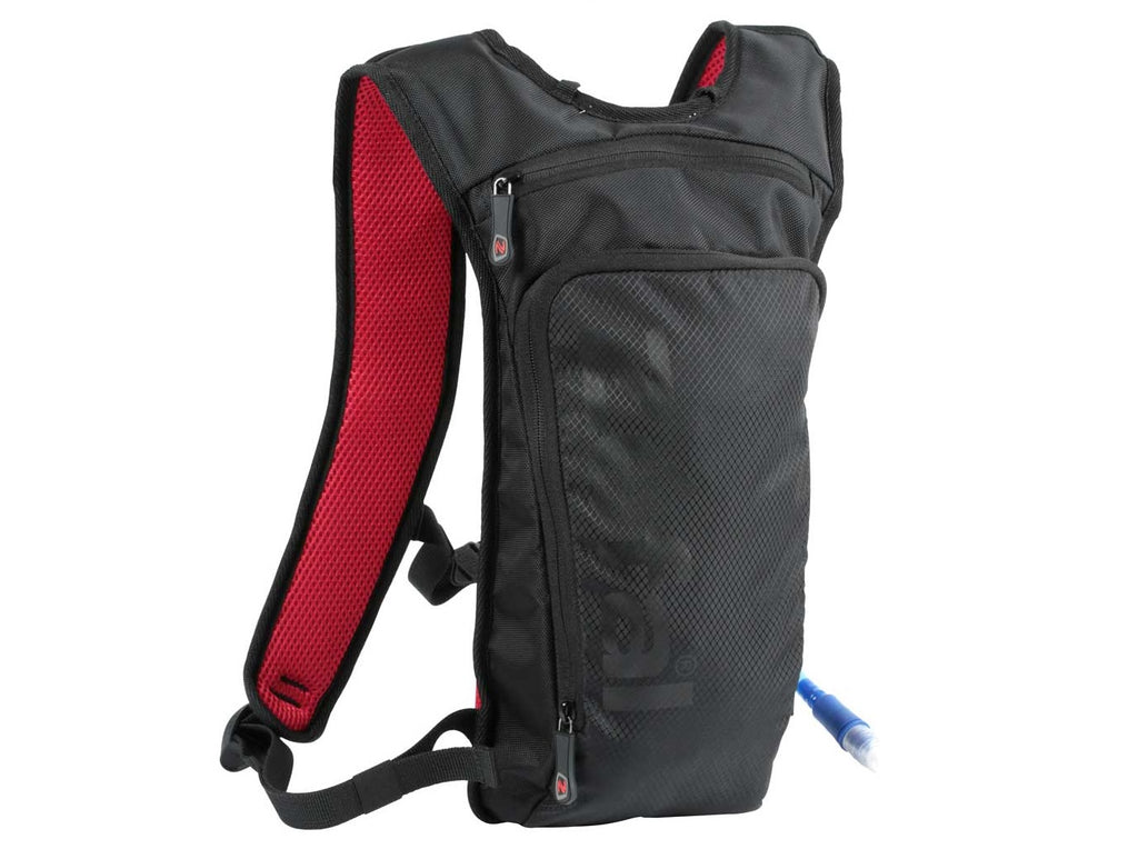 Zefal 1.5 L Hydro Pack Hydration Pack Medium Black