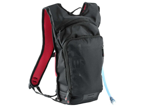 Zefal 2L Hydro Pack Hydration Pack Large Black