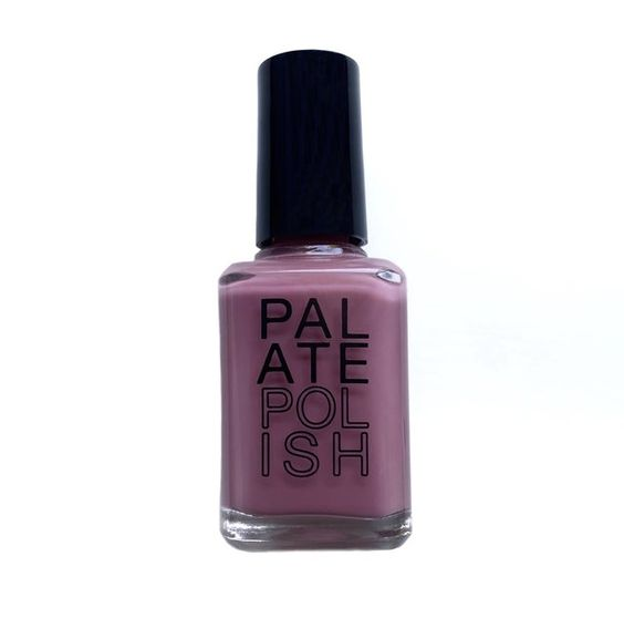 Palate Polish | Ruby Chocolate