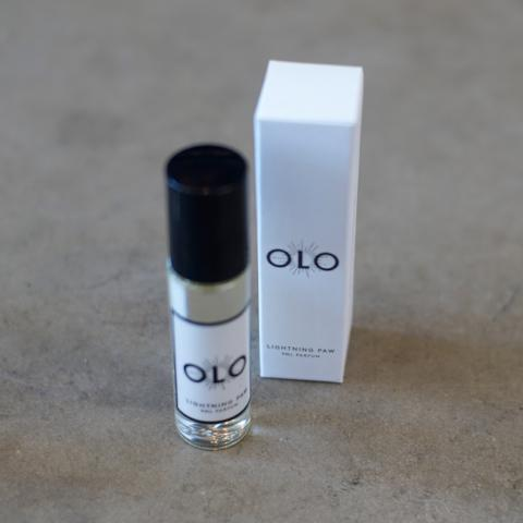 Olo Fragrance | Lightning Paw